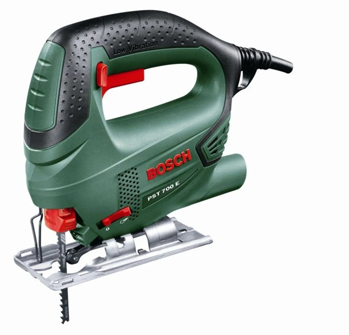 Bosch PST 700 E Compact Jigsaw Review