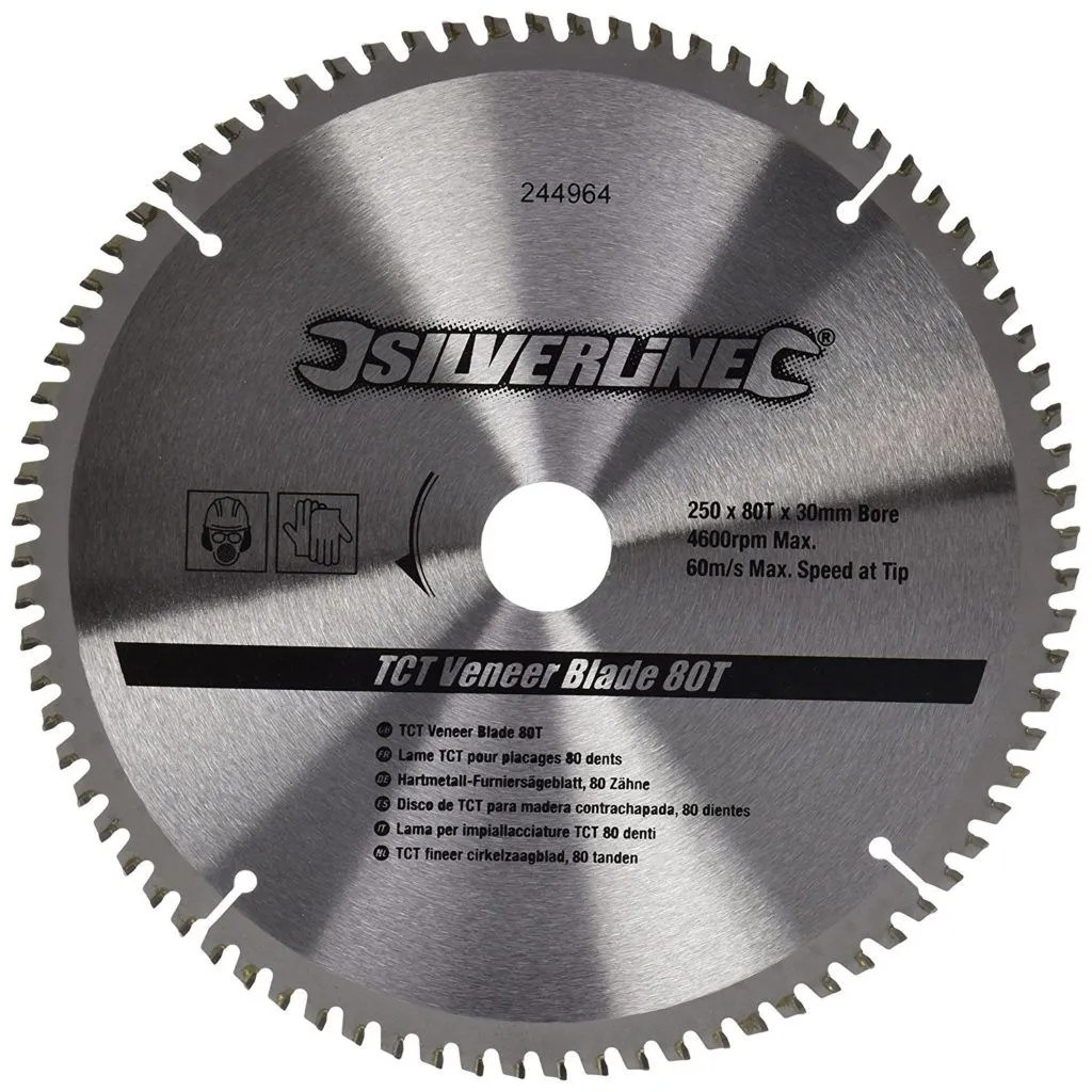 Best circular saw blade reviews buying guidemitre saw review best circular saw blade greentooth Image collections