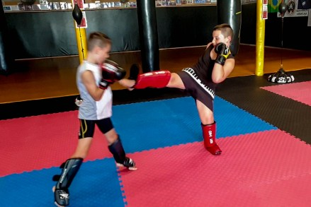 Kids Martial Arts, School Holiday Program for Kids