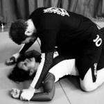 Women's Gracie Jiu-Jitsu