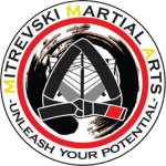 Mitrevski martial arts academy logo, Contact us