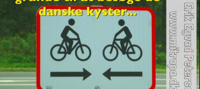 Danmark får nyt trækplaster for cykelturister