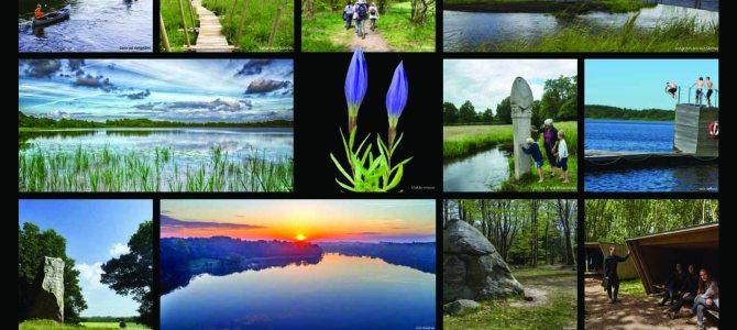 Naturperler i Vejen Kommune – med et link til naturoplevelser