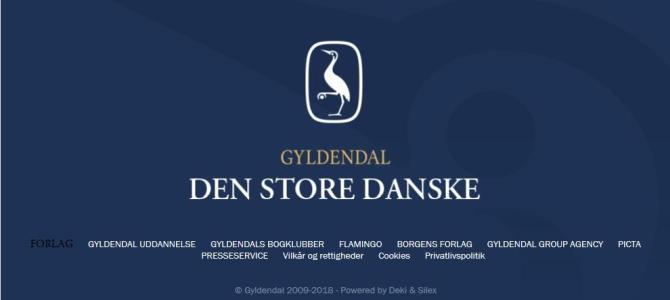 Gyldendal og Gad bag bredt samarbejde om national portal
