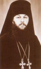 Arhimandritul Vladimir (Cantarean)