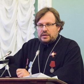 Представители общественности начали подготовку к крестному ходу 12 сентября