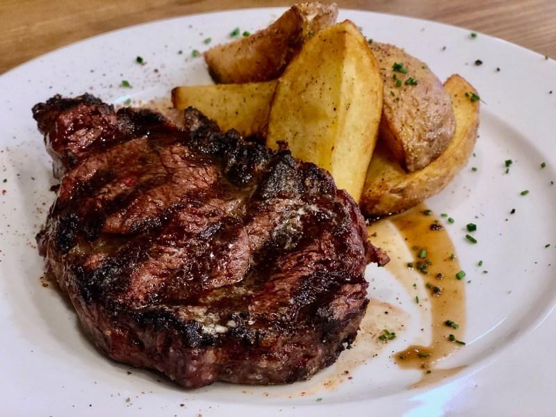 Od pátku 15. 5. restaurace v Mitrově opět otevřena