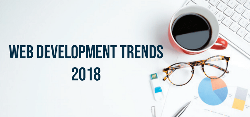 Web Development Trends for this year