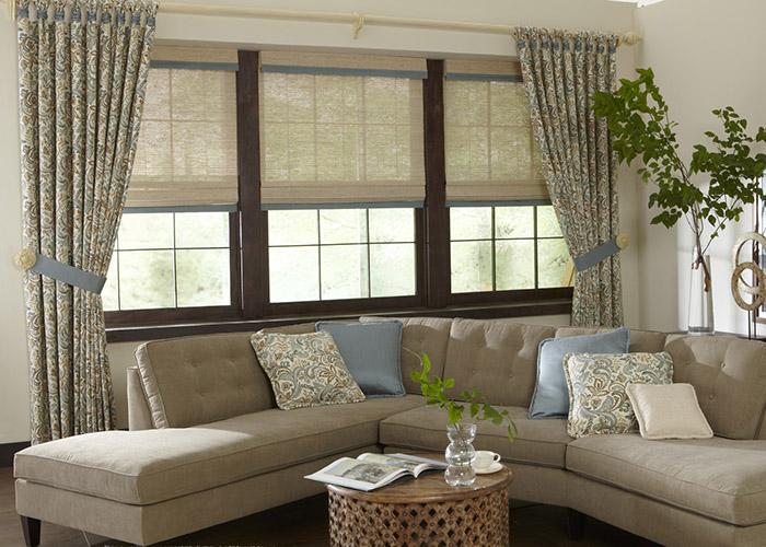 Window Treatment Ideas for Casement Windows and Skylights