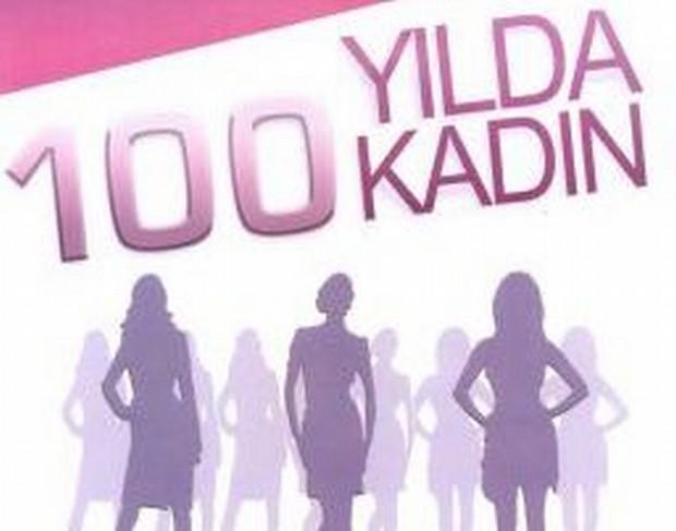 İL OLUŞUNUN 100. YILINDA MUĞLA'DA 100 KADIN