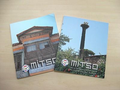 MİTSO Dergisinin 48. Sayısı Yayınlandı