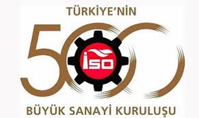 ISO'DAN, EN BÜYÜK 500 SANAYİ KURULUŞU ÇAĞRISI