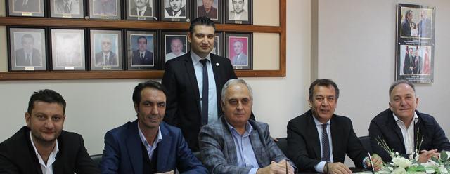 Muğla'dan Çanakkale'ye, İzmir'den Kayseri'ye  YAPI SEKTÖRÜ MİLAS FUARINDA BULUŞUYOR.