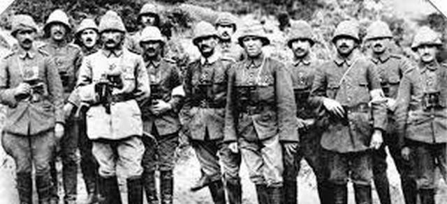 """30 Ağustos Zafer Bayramımız Kutlu Olsun """"Biz Türkler tarih boyunca hürriyet ve istiklale timsal olmuş bir milletiz.""""                                                                                               Gazi Mustafa Kemal ATATÜRK"""