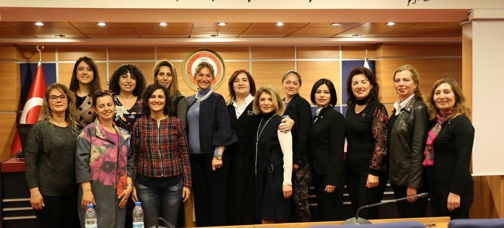 Muğla'nın kadın ve genç girişimcileri seçimlerini yaptılar:   M.ŞENİZ ÇAHAN VE MEHMET YAPICI, İCRA KOMİTELERİNİN BAŞKANLIKLARINA SEÇİLDİLER