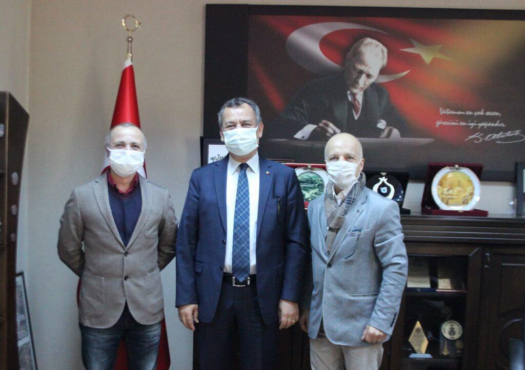 """MİTSO'YA HÜRRİYET GELDİ… """"MİLAS TARİH YAZDI!"""""""