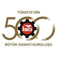 MİTSO'nun büyük gururu… İSO 500'DE 2 MİTSO ÜYESİ : GÜMÜŞDOĞA VE KILIÇ…