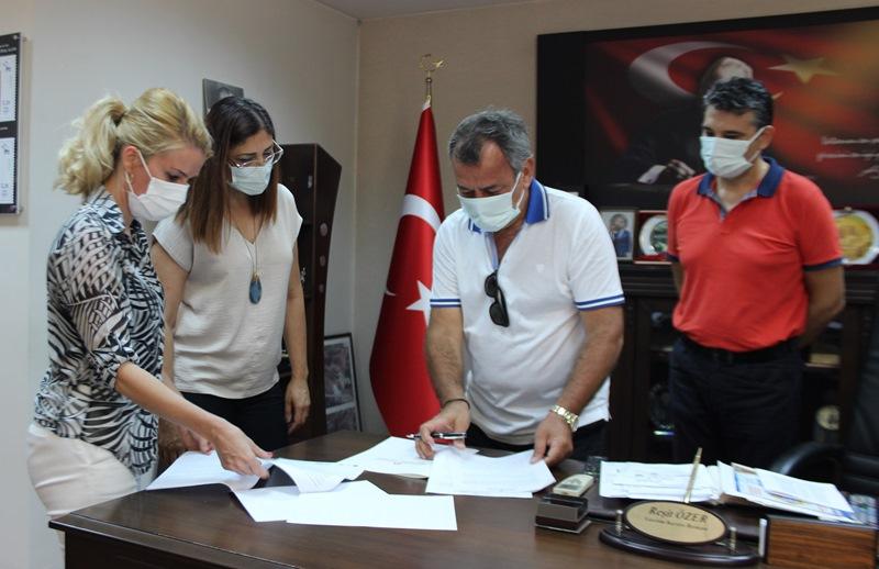 MİTSO sözleşme imzaladı: İZMİR MEDİCALPARK HASTANESİNDEN MİTSO ÜYELERİNE ÖZEL İNDİRİM