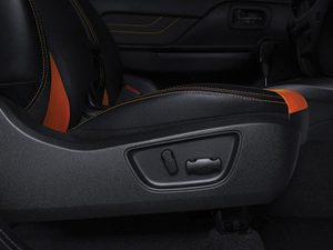 Interior Triton Athlete 2