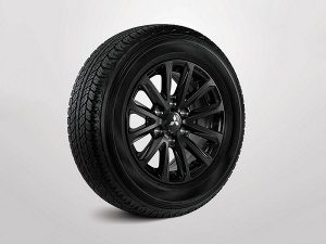 Velg Triton Athlete