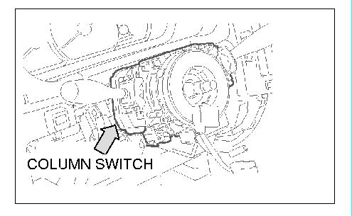 Steering Column Noise When Turning