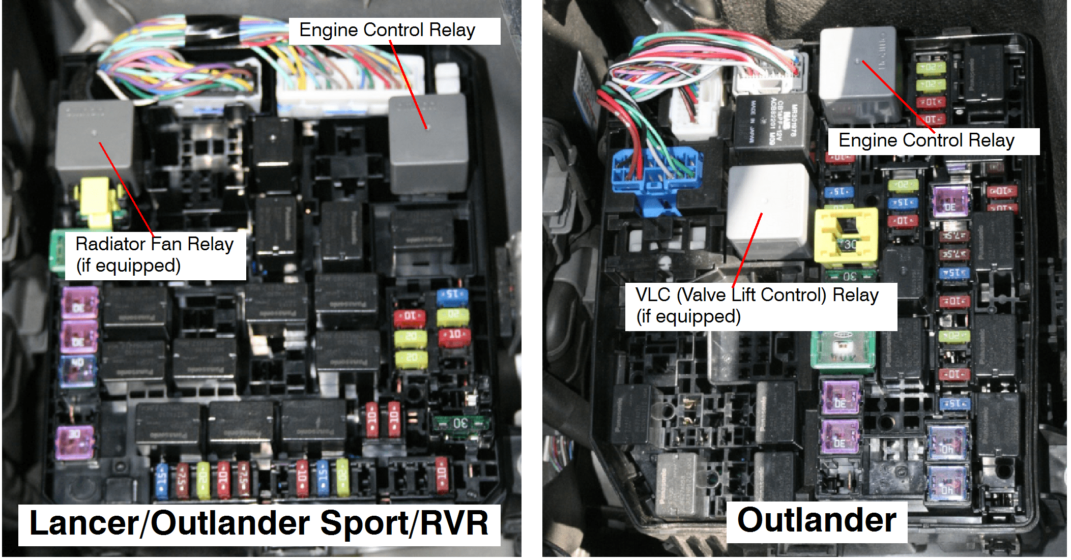 2010 mazda 3 parts diagram what is a grouped frequency sr-17-005 – electrical power control relay 2015-2017 mitsubishi |