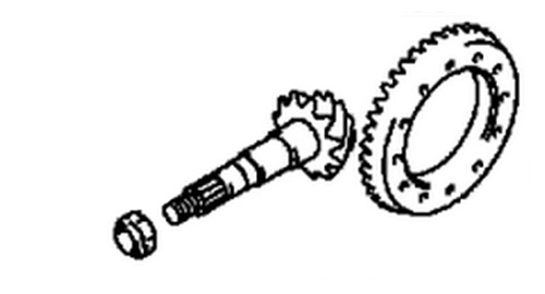 Купить ШРУС на Mitsubishi Pajero Sport в Уфе, тел. 262-85-92