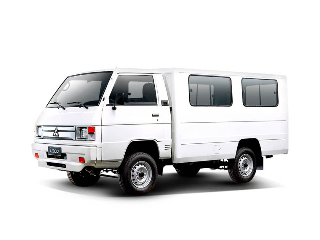 Mitsubishi L300 2020 Vehicle