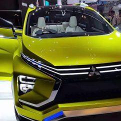 Mitsubishi Xpander Vs Grand New Veloz Yaris 2018 Trd Cvt Eksterior – Jember