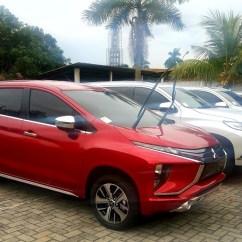 Grand New Avanza Vs Xpander Spesifikasi Lengkap All Kijang Innova Warna Mitsubishi – Jember