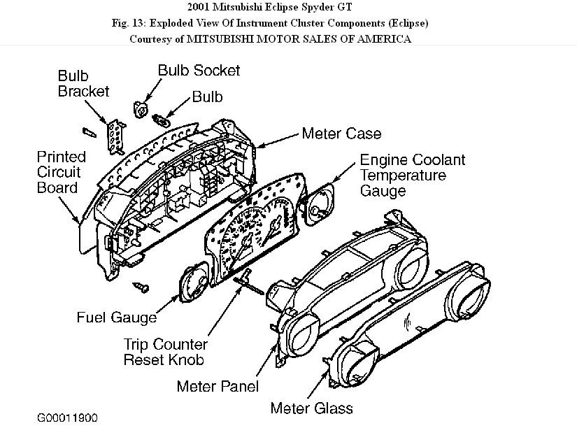 1994 Mitsubishi 3000gt Parts Diagram. Mitsubishi. Auto