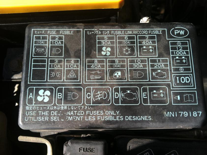 Mitsubishi Montero Engine Diagram All Image About Wiring Diagram