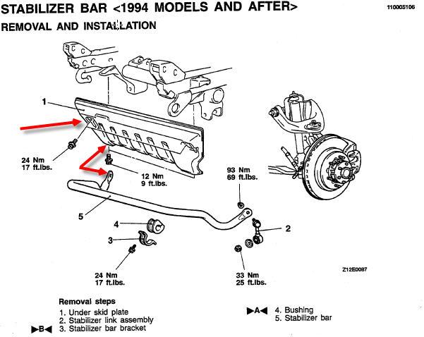 1994 Mitsubishi Montero LS 3.0 4wd transmission is hard