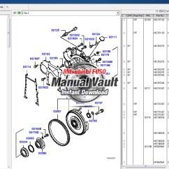 Mitsubishi Fuso Wiring Diagrams Cat5 Wall Socket Diagram Uk Parts  For Free