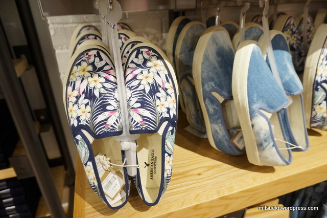 American Eagle Shoes Mens Payless