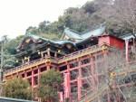 初詣は祐徳稲荷神社へ行きたい