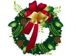 クリスマスリースを飾る意味