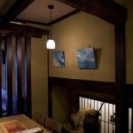 発酵薬膳&カフェの「kawasemi」で作品を展示します