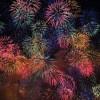 多摩川花火大会2017年の日程 有料席の値段や場所取りの時間について