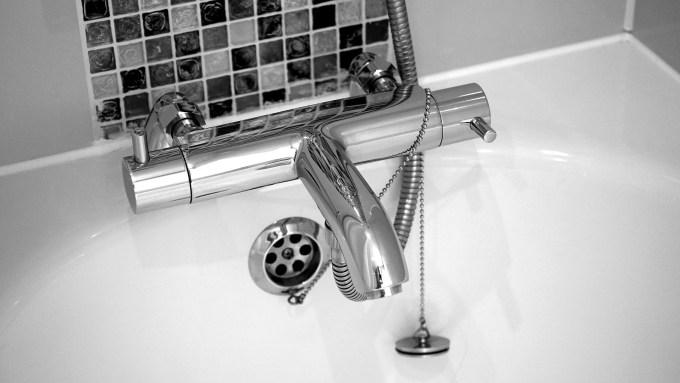 お風呂での節水節約グッズ
