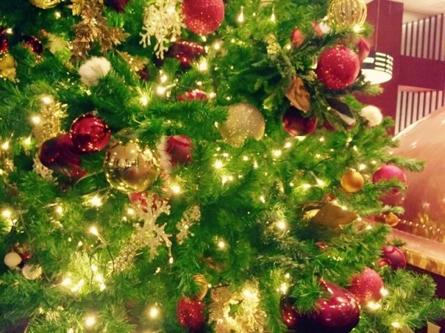 クリスマスツリーの電飾の選び方