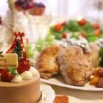 クリスマスの家デートにおすすめの手料理!盛り付け方もご紹介