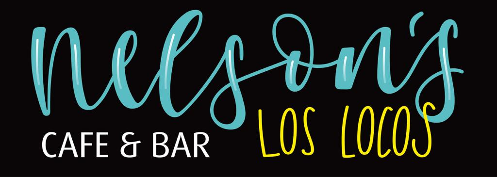 Nelsons Cafe Bar Los Locos