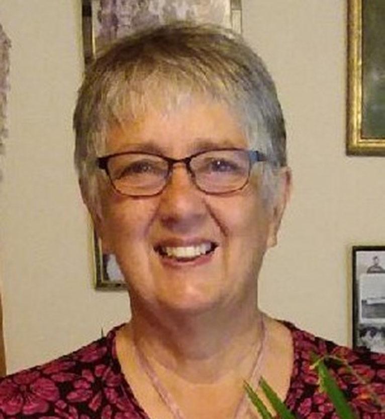 Doris Razeng