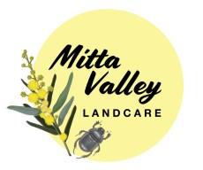 Mitta Valley Landcare logo
