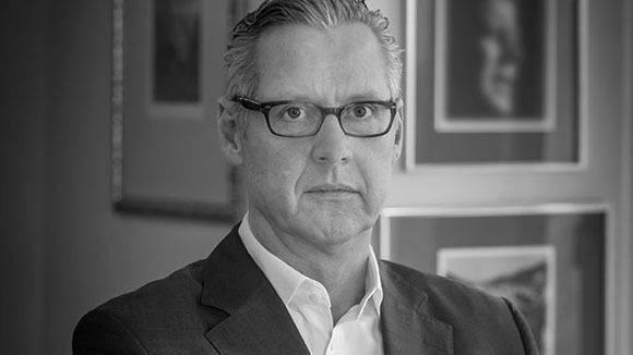 Hasso Mansfeld lebt und arbeitet als PR-Berater in Bingen. Foto: heikerost.com