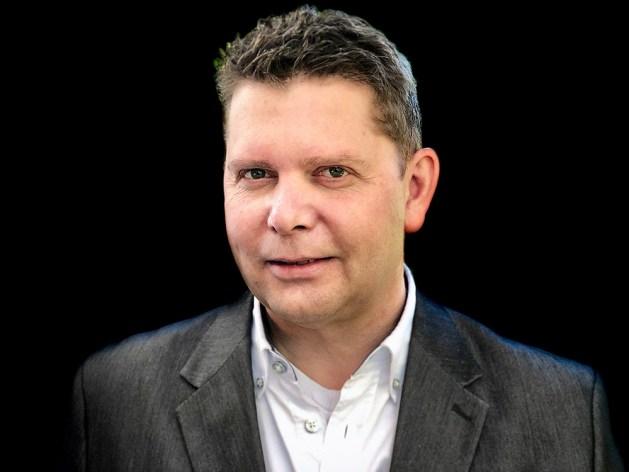 Buga-Blogger: Marcus Schwarze macht Öffentlichkeitsarbeit für die Bundesgartenschau.