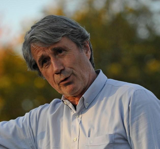 Heiner Monheim ist Experte für Verkehrsentwicklung. Foto: Raumkom