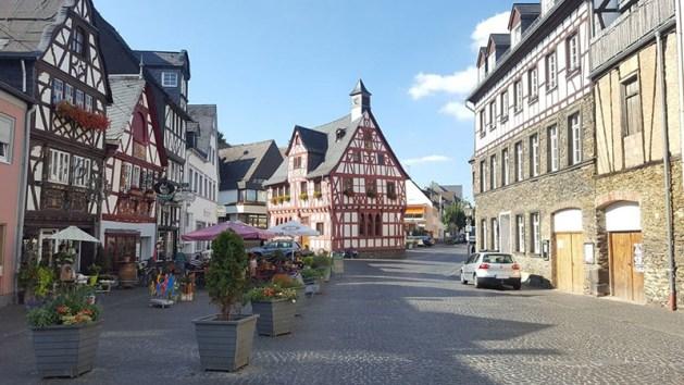 Rhens ist auch Startup-Standort. Foto: Kevin Kalfels, Romantischer Rhein Tourismus.