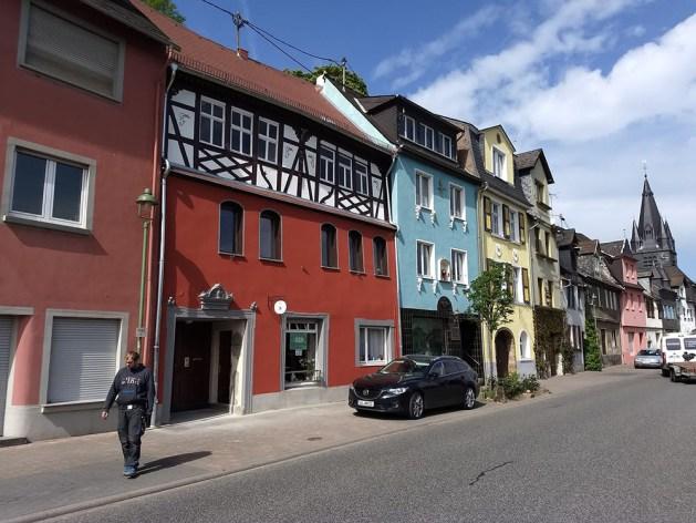 Niederheimbach im Mai 2019. Foto: Heinz Henn.